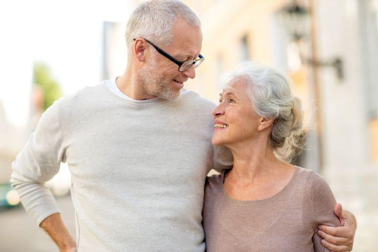 Najlepsze strony randkowe dla seniorów