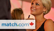 Best Dating Sites Canada - Review  Match.com