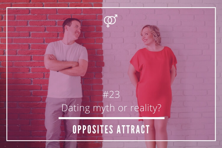 Free opposites attract dating sites