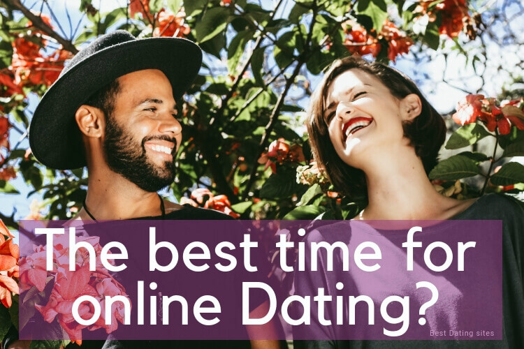 best season online dating
