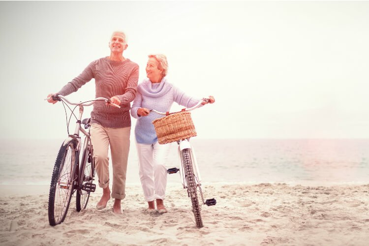 dating for seniors the ultimate guide
