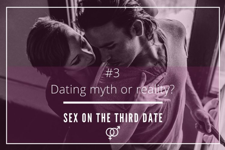 Had sex on third date