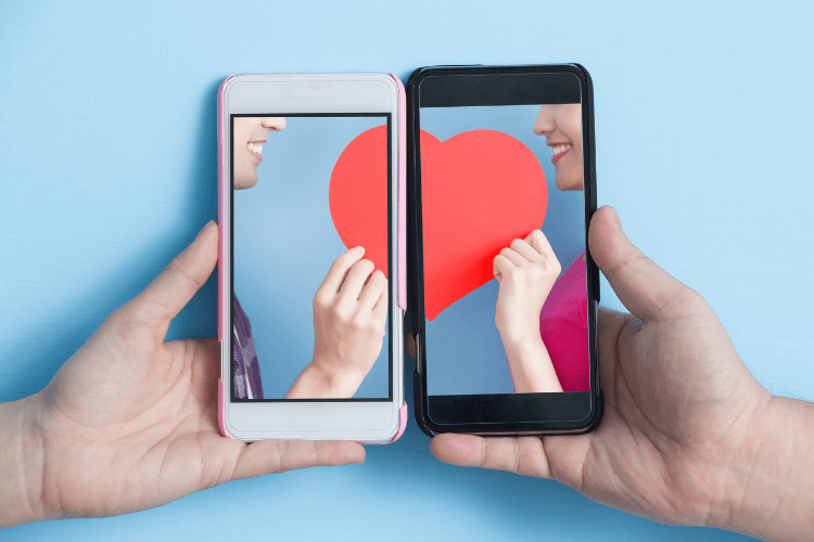 eldre Dating Online Irland