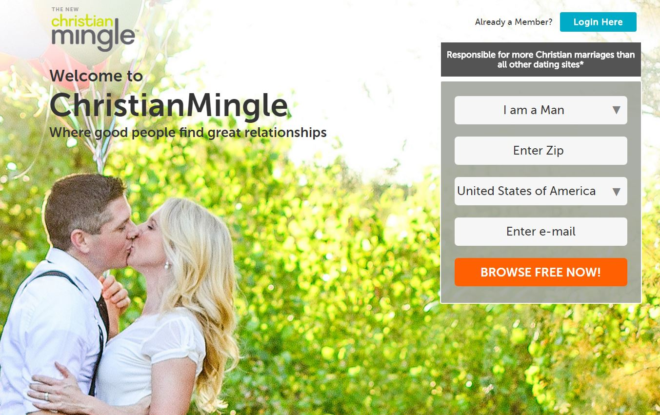 best christian dating sites 2016
