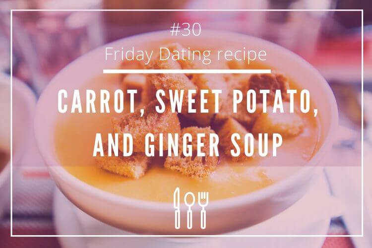 friday dating recipe sweet potatoe
