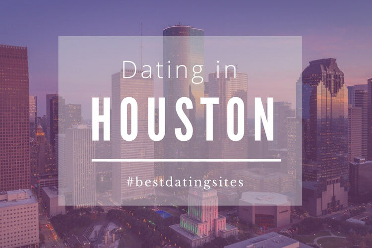 Best places for dating in houston