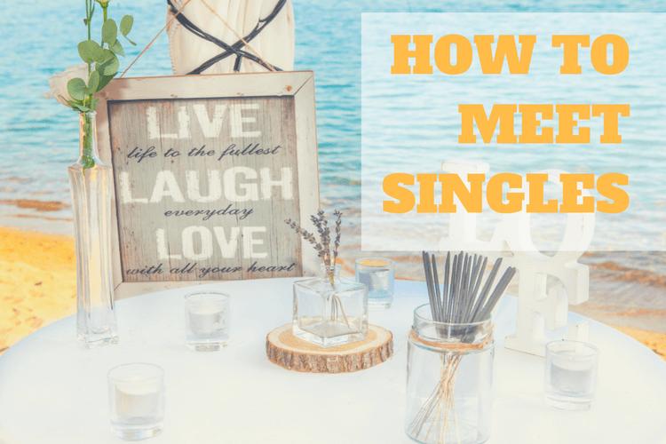 singles to meet