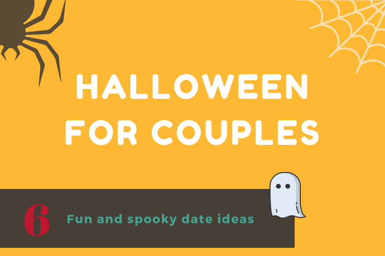 halloween for couples date ideas