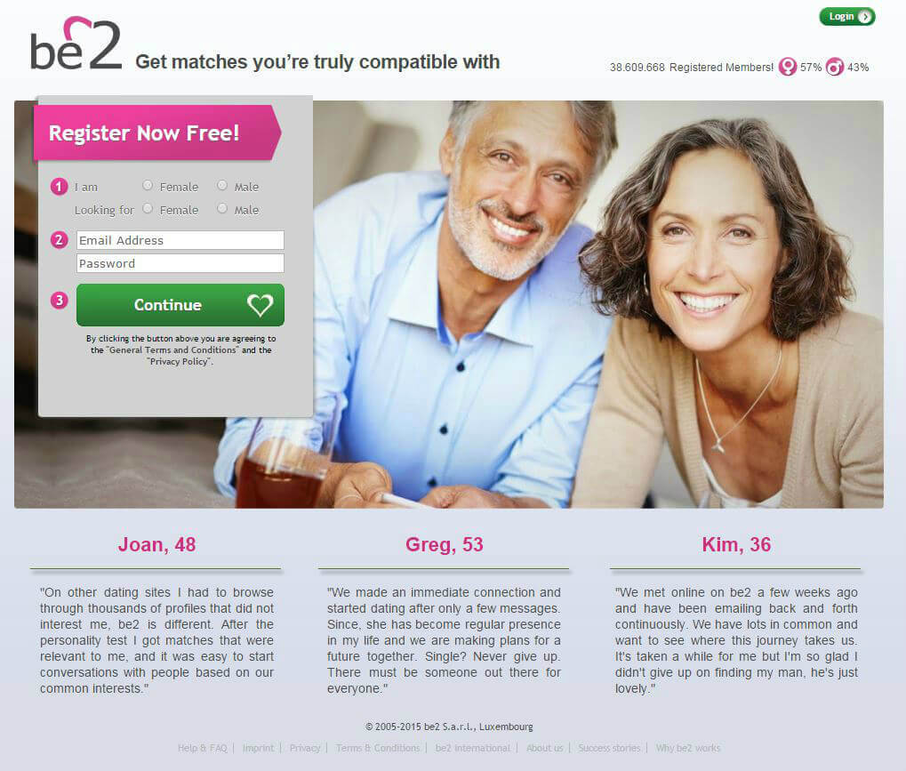 Hiv Dating Websites