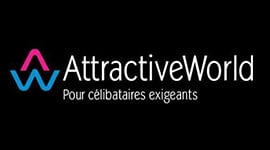 Top 3: Attractive World