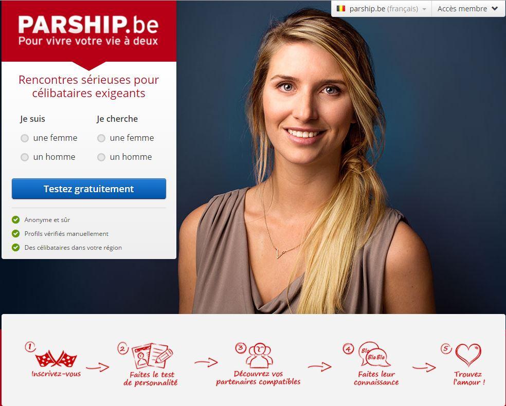comparatif sites de rencontres site de rencontre serieuse et gratuite