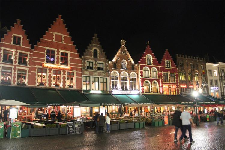rencontres Bruxelles les villages datant annonces