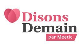 Top 3: Disons Demain par Meetic