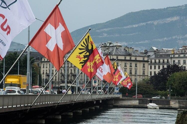 Rencontre Femme Genève - Site de rencontre gratuit Genève