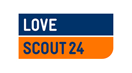 Die Top 5: LoveScout24.de