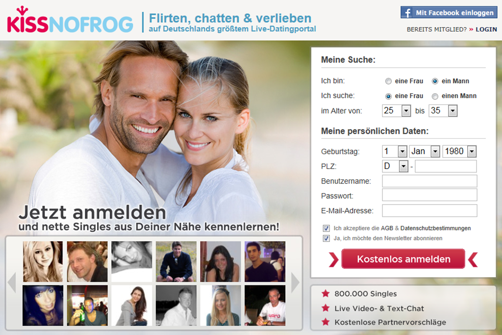 Dating-sites im zusammenhang mit mischen 2