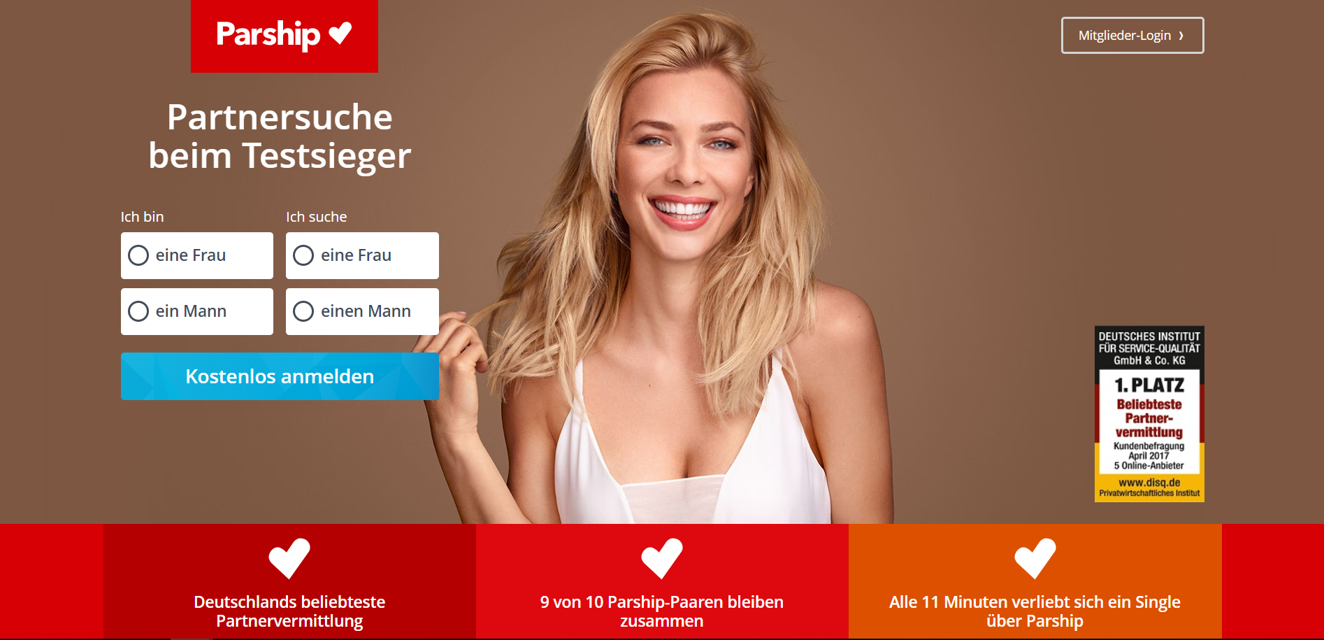 Top 10 dating-sites für senioren über 60
