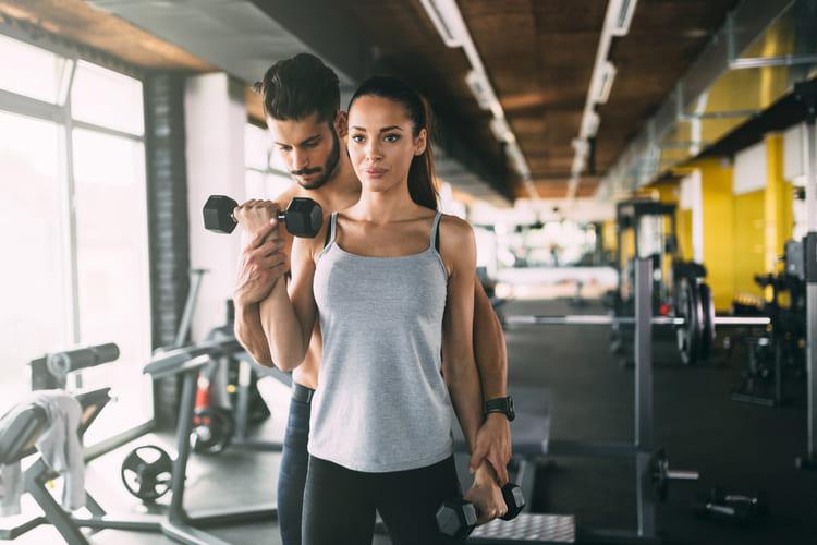 Partnersuche für sportliche aktivitäten