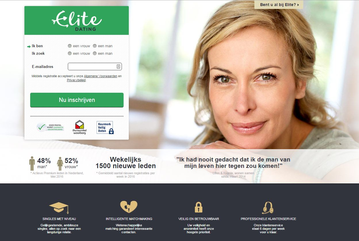 dating website telefoonnummer