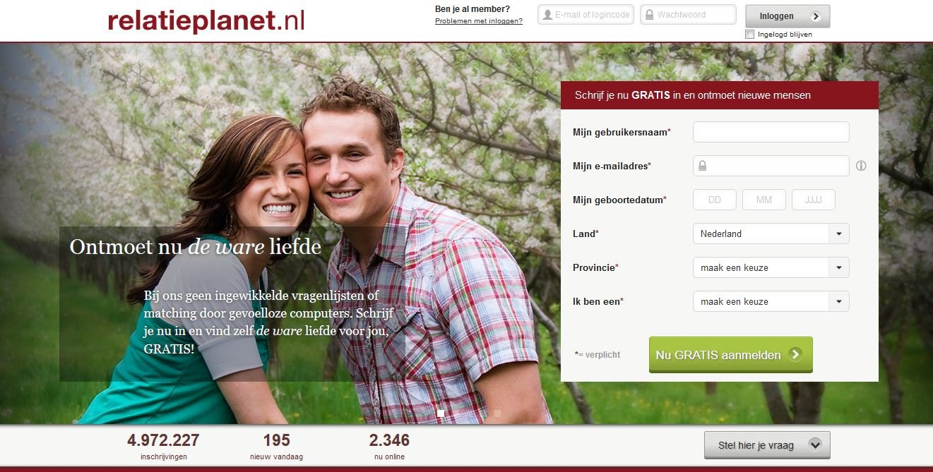 Online-Dating Bewertungen usa