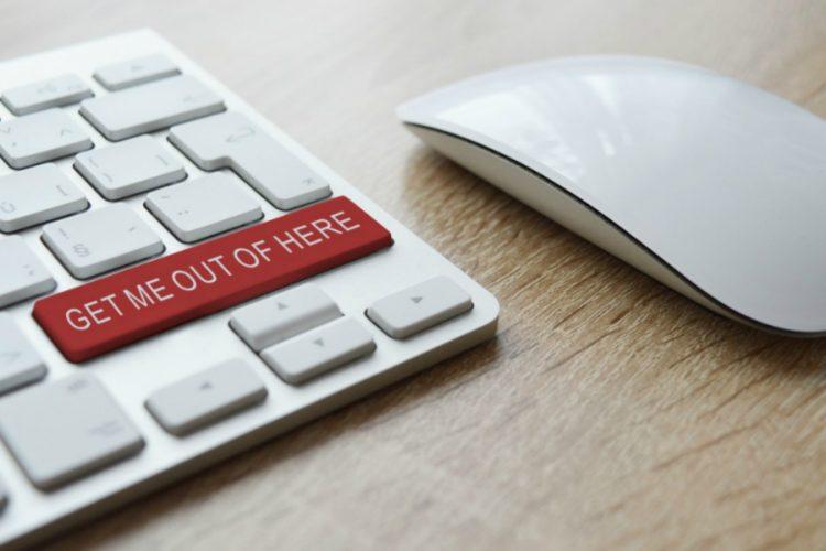 is online dating veilig