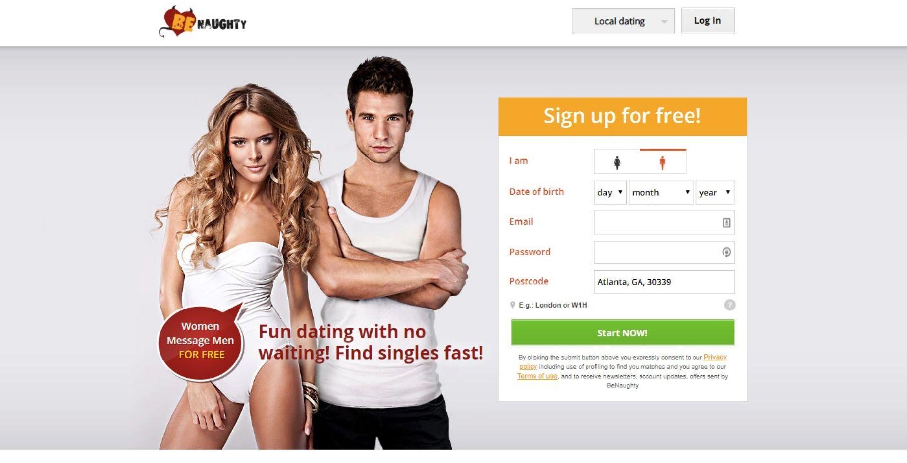 Dating-sites besser als zunder